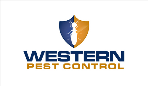 Western Pest Control A Logo, Monogram, or Icon  Draft # 1 by vector