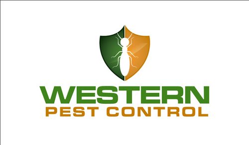 Western Pest Control A Logo, Monogram, or Icon  Draft # 2 by vector