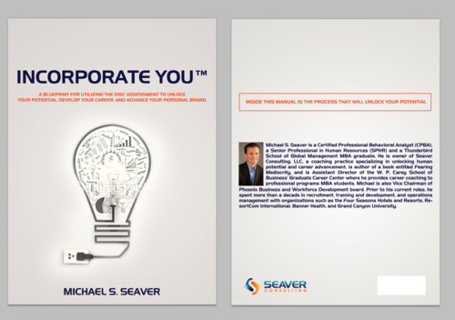 Michael S. Seaver | Seaver Consulting, LLC | michaelsseaver.com Other Winning Design by garbanzo
