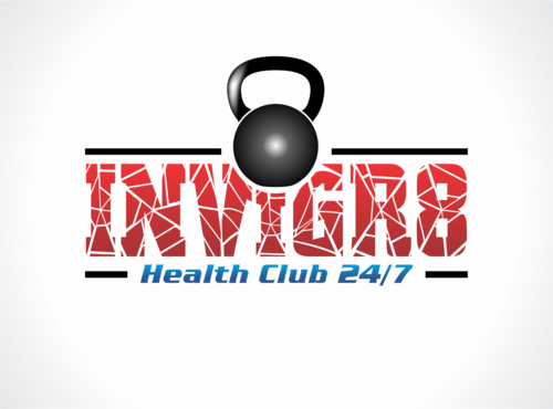 Invigr8 Health Club 24/7 Other  Draft # 11 by yoyok77
