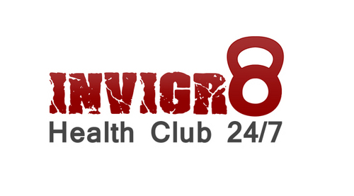 Invigr8 Health Club 24/7 Other  Draft # 14 by sulakshana