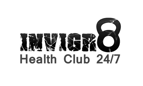 Invigr8 Health Club 24/7 Other  Draft # 16 by sulakshana
