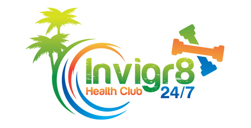 Invigr8 Health Club 24/7 Other  Draft # 20 by jordon