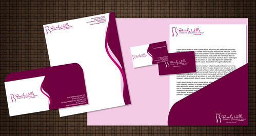 Beverly hills cosmetic surgical group and dr's name is fardad forouzanpour Business Cards and Stationery  Draft # 172 by jpgart92