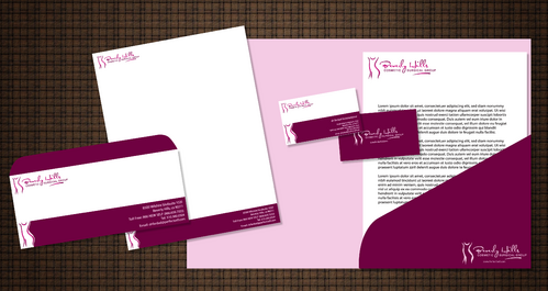 Beverly hills cosmetic surgical group and dr's name is fardad forouzanpour Business Cards and Stationery  Draft # 171 by jpgart92
