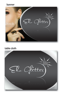 For Jewelry company Marketing collateral  Draft # 3 by Rozita
