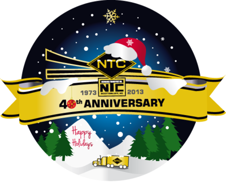 It can have any kind of Holiday Greeting for Christmas time but is not neccesary  A Logo, Monogram, or Icon  Draft # 41 by nelly83