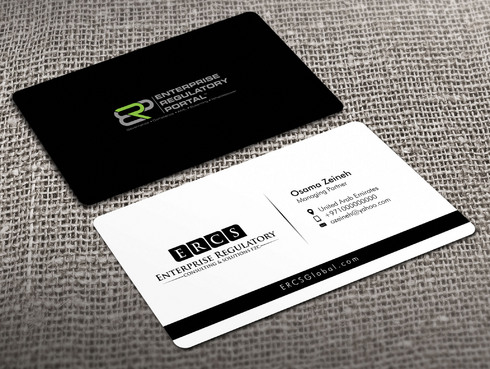 Stationary Business Cards and Stationery  Draft # 8 by Xpert