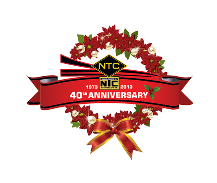 It can have any kind of Holiday Greeting for Christmas time but is not neccesary  A Logo, Monogram, or Icon  Draft # 52 by artsie9324