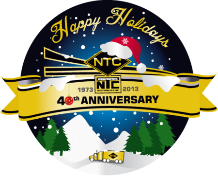 It can have any kind of Holiday Greeting for Christmas time but is not neccesary  A Logo, Monogram, or Icon  Draft # 54 by nelly83