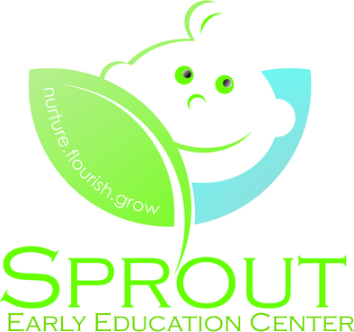 Sprout Early Education Center Marketing collateral  Draft # 1 by microsingh1