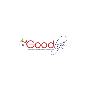 The Good Life A Logo, Monogram, or Icon  Draft # 48 by InventiveStylus
