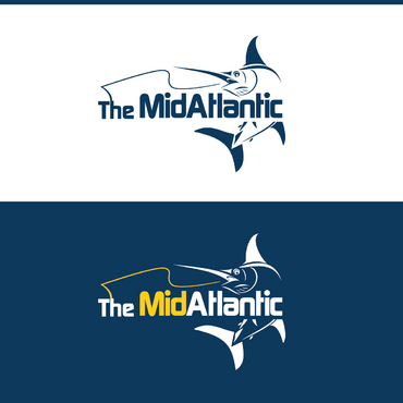 The MidAtlantic A Logo, Monogram, or Icon  Draft # 88 by Kreagroove