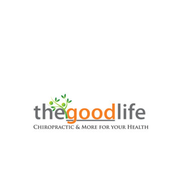 The Good Life A Logo, Monogram, or Icon  Draft # 52 by InventiveStylus