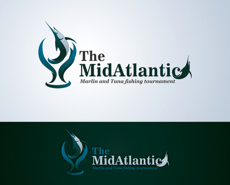 The MidAtlantic A Logo, Monogram, or Icon  Draft # 91 by sergiulazin