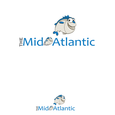 The MidAtlantic A Logo, Monogram, or Icon  Draft # 94 by alishahid6