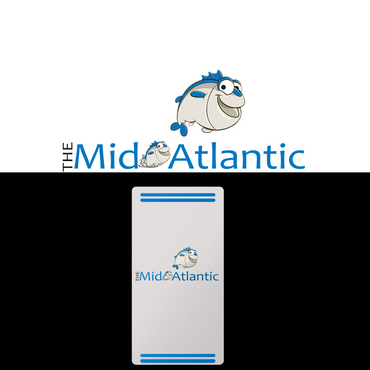 The MidAtlantic A Logo, Monogram, or Icon  Draft # 95 by alishahid6