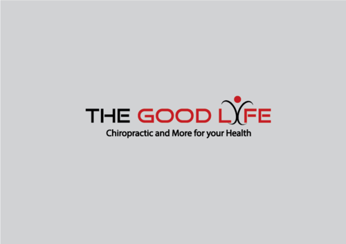 The Good Life A Logo, Monogram, or Icon  Draft # 53 by WORlD