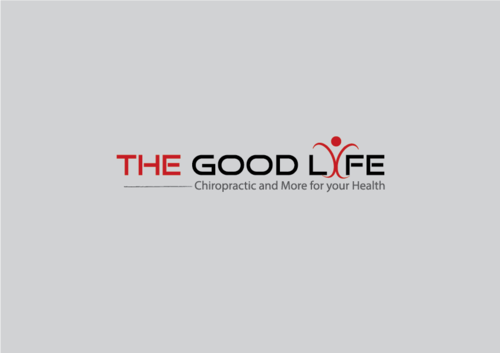 The Good Life A Logo, Monogram, or Icon  Draft # 54 by WORlD