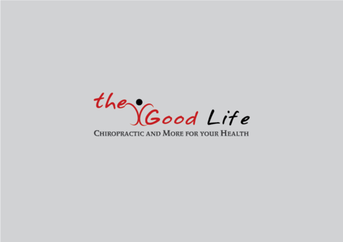 The Good Life A Logo, Monogram, or Icon  Draft # 56 by WORlD