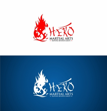 HERO MARTIAL ARTS