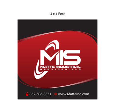 Matte Industrial Services, LLC Marketing collateral  Draft # 6 by Kaiza
