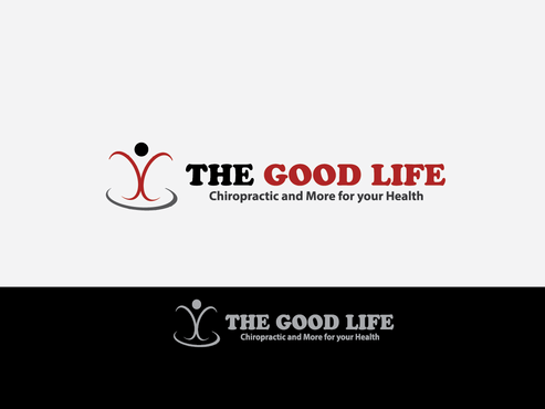 The Good Life A Logo, Monogram, or Icon  Draft # 61 by WORlD