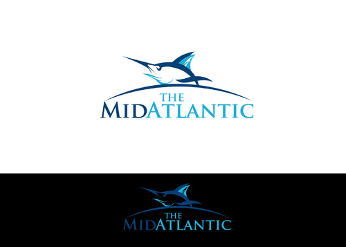 The MidAtlantic Logo Winning Design by wanton2k1
