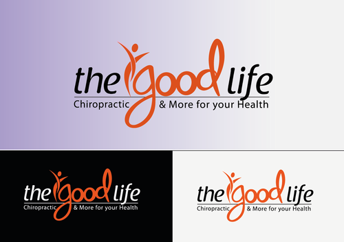The Good Life A Logo, Monogram, or Icon  Draft # 63 by TheTanveer