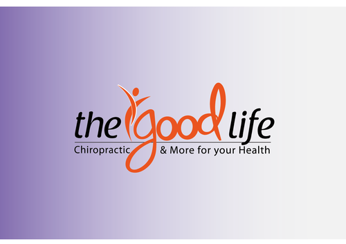 The Good Life A Logo, Monogram, or Icon  Draft # 67 by TheTanveer