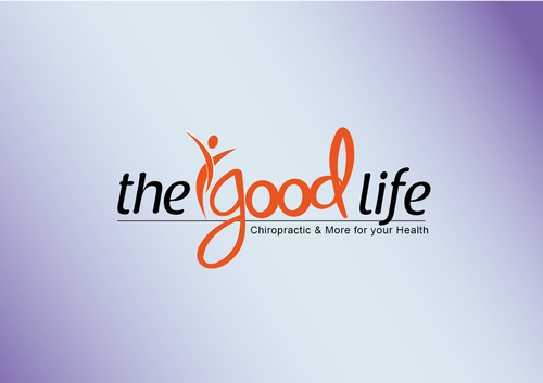 The Good Life A Logo, Monogram, or Icon  Draft # 68 by TheTanveer
