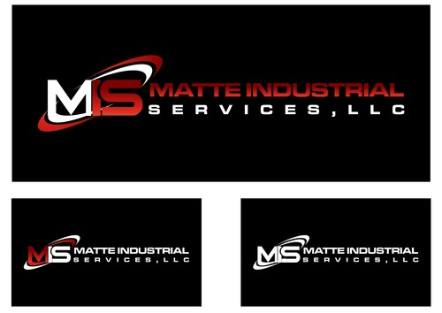 Matte Industrial Services, LLC Marketing collateral  Draft # 7 by domerouz