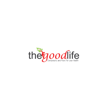 The Good Life A Logo, Monogram, or Icon  Draft # 79 by InventiveStylus