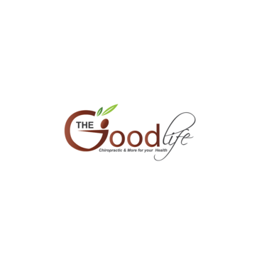 The Good Life A Logo, Monogram, or Icon  Draft # 80 by InventiveStylus