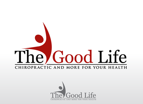The Good Life A Logo, Monogram, or Icon  Draft # 84 by beautylogos