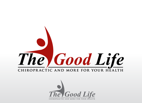 The Good Life A Logo, Monogram, or Icon  Draft # 85 by beautylogos