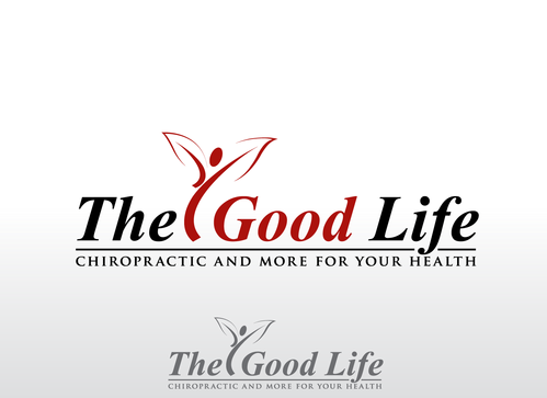 The Good Life A Logo, Monogram, or Icon  Draft # 86 by beautylogos