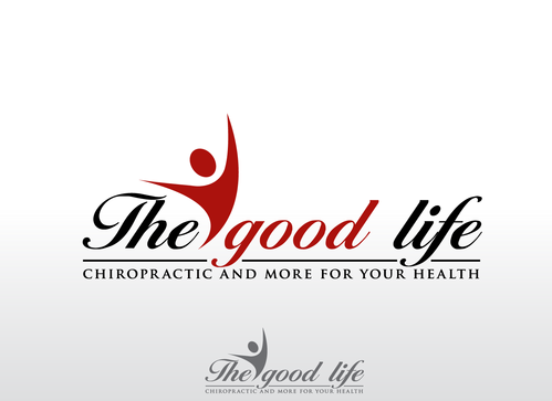 The Good Life A Logo, Monogram, or Icon  Draft # 94 by beautylogos