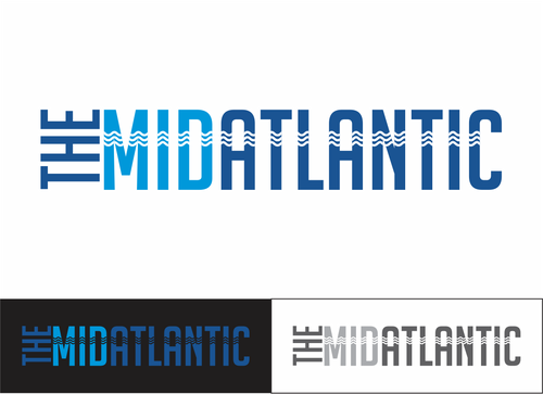The MidAtlantic A Logo, Monogram, or Icon  Draft # 179 by jayantamistry