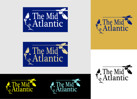 The MidAtlantic A Logo, Monogram, or Icon  Draft # 184 by antos