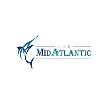 The MidAtlantic A Logo, Monogram, or Icon  Draft # 196 by tuanbmt