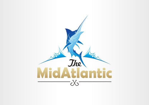 The MidAtlantic A Logo, Monogram, or Icon  Draft # 198 by yellowmortar