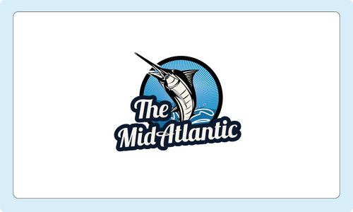 The MidAtlantic A Logo, Monogram, or Icon  Draft # 200 by soomroproduction