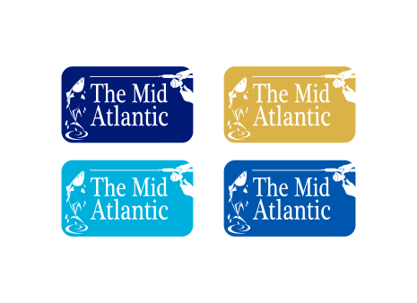 The MidAtlantic A Logo, Monogram, or Icon  Draft # 202 by antos