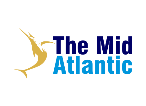 The MidAtlantic A Logo, Monogram, or Icon  Draft # 203 by antos