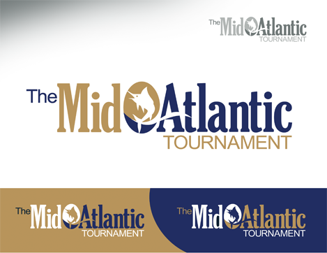 The MidAtlantic A Logo, Monogram, or Icon  Draft # 208 by graphicsvet