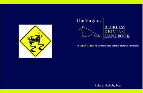 A Driver's Guide to Avoiding This Serious Criminal Conviction Marketing collateral  Draft # 3 by lazyboodesigns