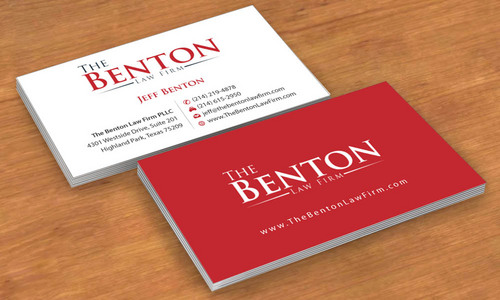 The Benton Law Firm PLLC