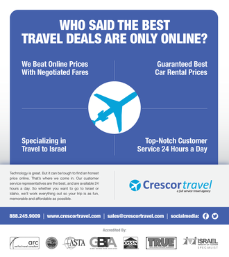 Crescor Travel