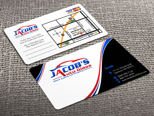 Jacobs Auto Glass